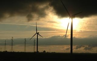 Nachteile Windenergie