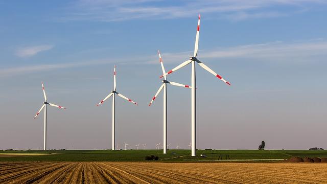 Vorteile Windenergie